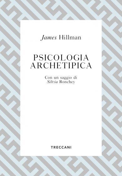 Psicologia archetipica